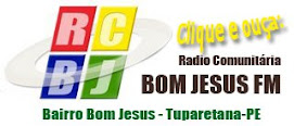 OUÇA A RÁDIO BOM JESUS