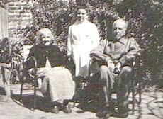 Familia materna (Abuelos)