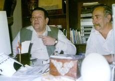 ComGral. D. Luis Galanzino