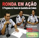 PROGRAMA DE RÁDIO - RONDA EM AÇÃO