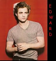 Edward Cullen (Robert Pattison) - Poder de Ler Mentes. Não consegue ler a mente de Bella.