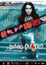 Baixar Filme O Diabo a Quatro (Nacional)