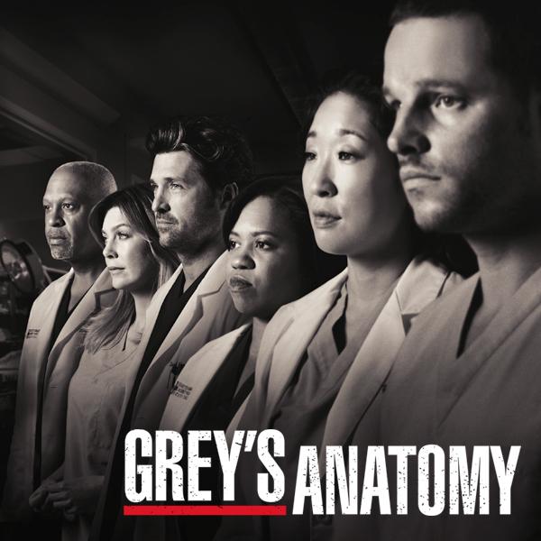 Tidy Up Your TV Shows: Grey\'s Anatomy, Season 7