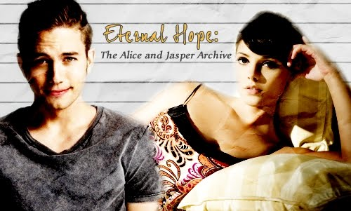 Eternal Hope Banner by Delicious Dreamer