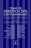 Temas de Direito Civil Contemporâneo