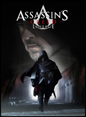 >Assistir Assassins Creed Lineage Online Dublado e Legendado