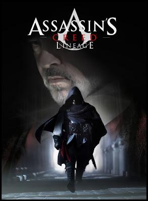 >Assistir Assassins Creed Lineage Online Dublado e Legendado