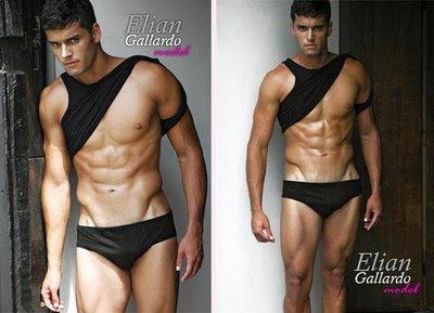 Brazil Sexy Man