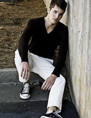 International Male Model