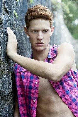 Brazilian Male