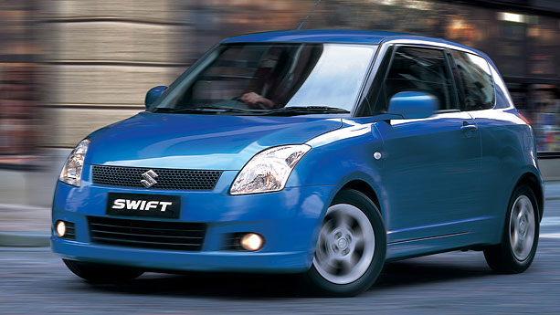 but Suzuki Australia has admitted there are larger petrol engine options