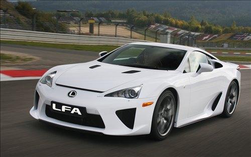 Lexus Cars 50