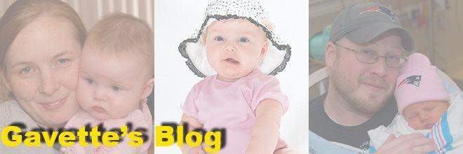 Gavette's Blog