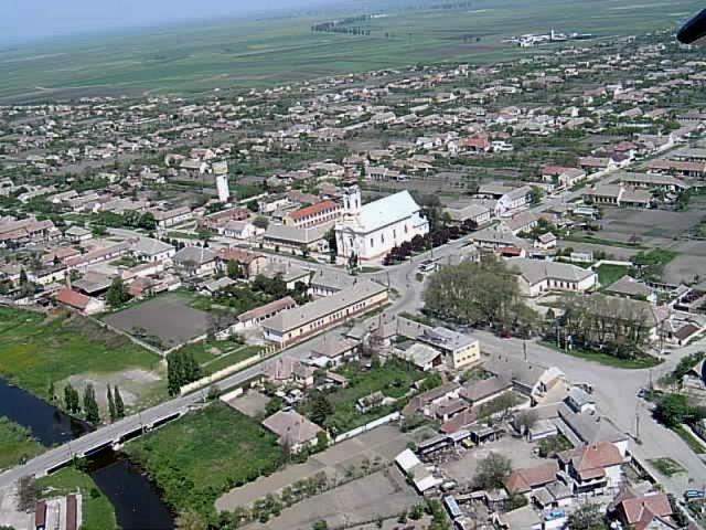 Comuna Dudesti Vechi -Star Bisnov