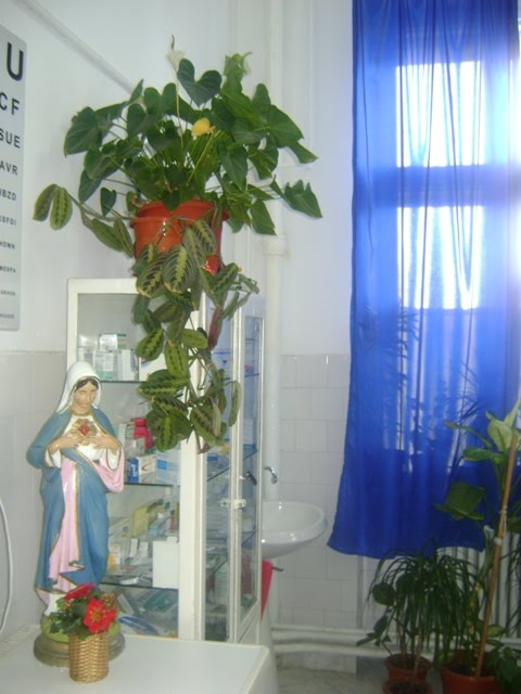 Doctor Muntean Maria din Sannicolau Mare