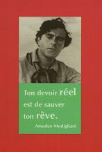 Tu deber REAL es salvar tu SUEÑO...Modigliani