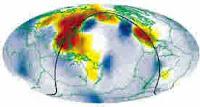 Samudra Raksasa ditemukan didalam perut bumi | Facebook-Anyar.blogspot
