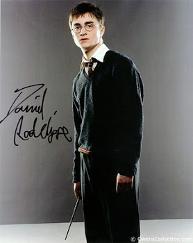 Harry a.k.a Daniel