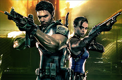 chris y sheva