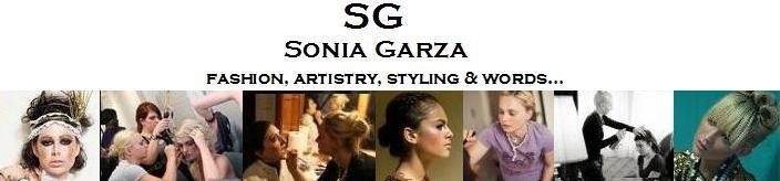 Sonia Garza