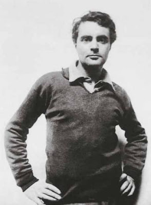 Amedeo Clemente Modigliani (July 12, 1884 – January 24, 1920)