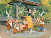Disney month begins with Snow White and the Seven Dwarves.