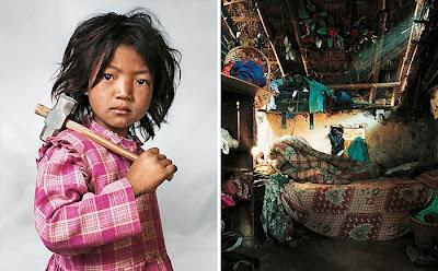 Tempat Tidur Anak Terunik di Dunia