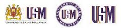 My University..Universiti Sains Malaysia