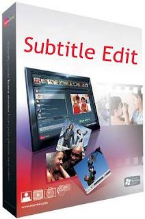 subtitle edit 3.0