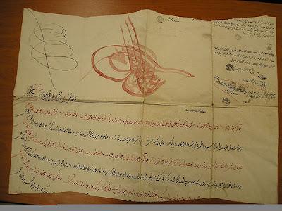Mehmed tahir efendi nin yoruma göre tarihinin tarz ı tahririnde