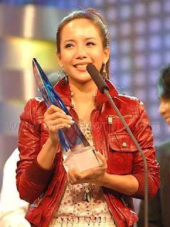 fiona xie award