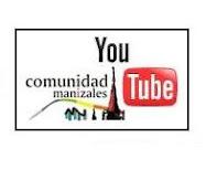 No olvide que tenemos alojados nuestros videos en YouTube