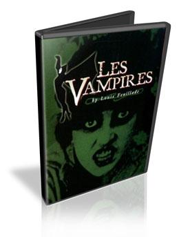 Download Os Vampiros Legendado 1915