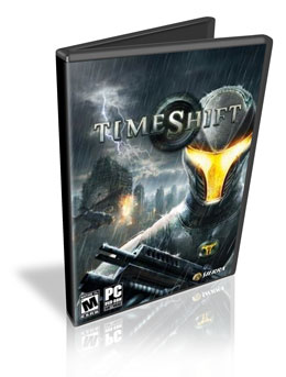 Download PC TimeShift Completo Full 2010