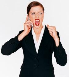 La blanda respuesta quita la ira; más la palabra áspera hace subir el furor