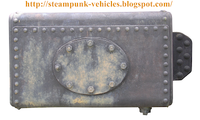 3D Modeling Reference http://steampunk-vehicles.blogspot.com/2009/06/lincoln-detail-2.html