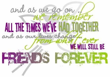 True Frendz 4ever Group |