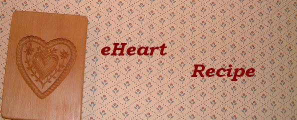 eHeart Recipe