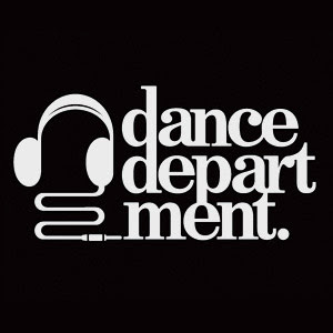 Hernan Cattaneo - Dance Department Podcast 253 - 21.07.2010 Dance-department-logo
