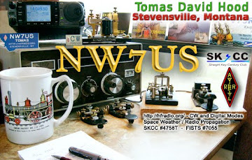 My Koleksi (QSL Card)