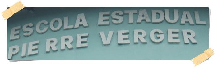 Escola Estadual Pierre Verger
