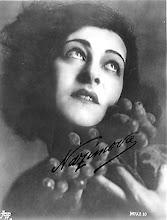 Alla Nazimova, Our Landlady