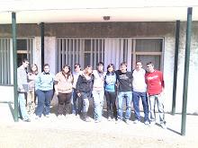 Alumnos de 4º ESO