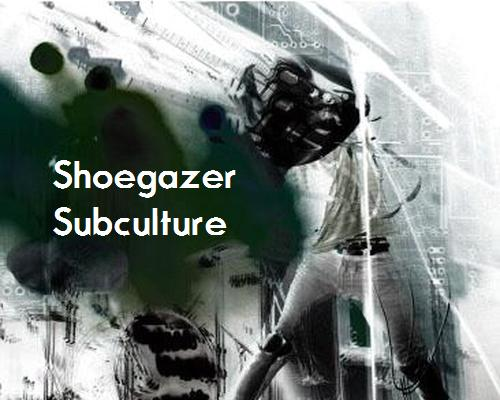 Shoegazer Subculture