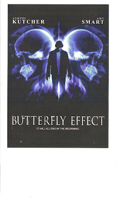 The butterfly effect essay