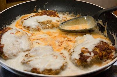 Croquettes de poulet au paprika Croquettes+poulet+paprika
