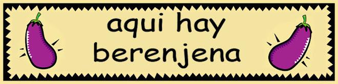 Aqui Hay Berenjena