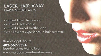 Laser Hair Away