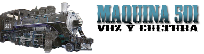 MAQUINA 501