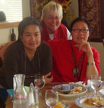 Ponsawan, Yui & Ardis